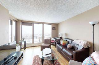 Photo 9: 1404 10149 SASKATCHEWAN Drive in Edmonton: Zone 15 Condo for sale : MLS®# E4187471