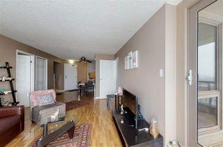 Photo 14: 1404 10149 SASKATCHEWAN Drive in Edmonton: Zone 15 Condo for sale : MLS®# E4187471