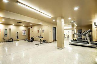 Photo 28: 1404 10149 SASKATCHEWAN Drive in Edmonton: Zone 15 Condo for sale : MLS®# E4187471
