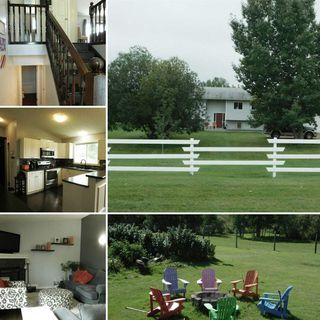 Photo 1: 49 52318 RGE RD 213: Rural Strathcona County House for sale : MLS®# E4187551