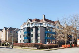 Photo 1: PH6 2405 KAMLOOPS Street in Vancouver: Renfrew VE Condo for sale (Vancouver East)  : MLS®# R2443675
