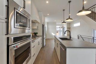 Photo 11: 10992 128 Street in Edmonton: Zone 07 House for sale : MLS®# E4192082