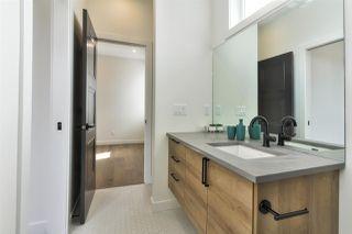 Photo 21: 10992 128 Street in Edmonton: Zone 07 House for sale : MLS®# E4192082