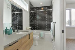 Photo 20: 10992 128 Street in Edmonton: Zone 07 House for sale : MLS®# E4192082