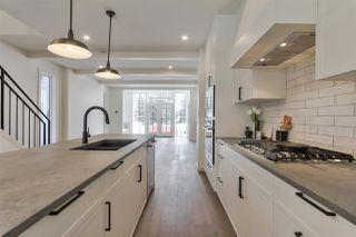 Photo 12: 10992 128 Street in Edmonton: Zone 07 House for sale : MLS®# E4192082