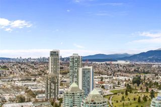 "Photo 17: 3605 4485 SKYLINE Drive in Burnaby: Brentwood Park Condo for sale in ""ATLUS AT SOLO DISTRICT"" (Burnaby North)  : MLS®# R2447656"