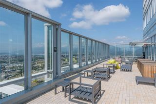 "Photo 18: 3605 4485 SKYLINE Drive in Burnaby: Brentwood Park Condo for sale in ""ATLUS AT SOLO DISTRICT"" (Burnaby North)  : MLS®# R2447656"