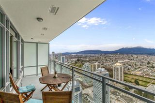 "Photo 12: 3605 4485 SKYLINE Drive in Burnaby: Brentwood Park Condo for sale in ""ATLUS AT SOLO DISTRICT"" (Burnaby North)  : MLS®# R2447656"