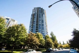 Main Photo: 807 5380 OBEN Street in Vancouver: Collingwood VE Condo for sale (Vancouver East)  : MLS®# R2448320