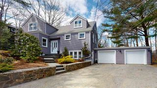 Main Photo: 5649 Point Pleasant Drive in Halifax: 2-Halifax South Residential for sale (Halifax-Dartmouth)  : MLS®# 202006615