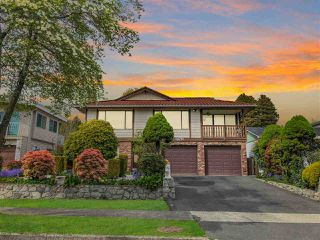 Photo 1: 7749 MUNROE Crescent in Vancouver: Champlain Heights House for sale (Vancouver East)  : MLS®# R2452200