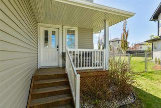 Photo 3: 62 GRAYRIDGE Crescent: Stony Plain House for sale : MLS®# E4196578