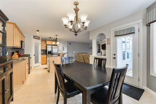 Photo 13: 62 GRAYRIDGE Crescent: Stony Plain House for sale : MLS®# E4196578