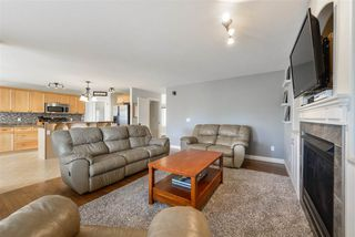 Photo 7: 62 GRAYRIDGE Crescent: Stony Plain House for sale : MLS®# E4196578