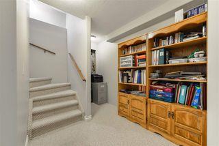 Photo 32: 62 GRAYRIDGE Crescent: Stony Plain House for sale : MLS®# E4196578