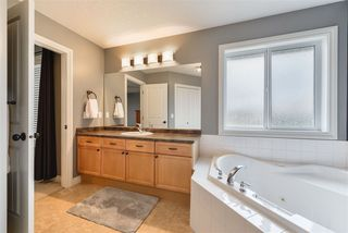 Photo 31: 62 GRAYRIDGE Crescent: Stony Plain House for sale : MLS®# E4196578