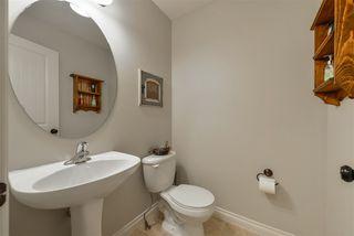 Photo 16: 62 GRAYRIDGE Crescent: Stony Plain House for sale : MLS®# E4196578