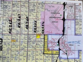 Main Photo: SE Corner of RR255 & TWPR 500: Rural Leduc County Rural Land/Vacant Lot for sale : MLS®# E4198477
