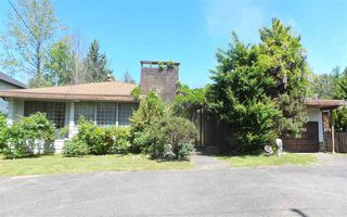 "Main Photo: 10951 GRANVILLE Avenue in Richmond: McLennan House for sale in ""MCLENNAN"" : MLS®# R2459555"