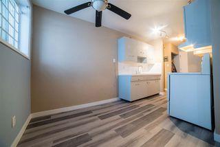 Photo 4: 5 10635 114 Street in Edmonton: Zone 08 Condo for sale : MLS®# E4199855