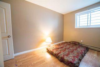Photo 10: 5 10635 114 Street in Edmonton: Zone 08 Condo for sale : MLS®# E4199855