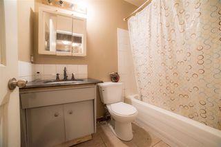 Photo 9: 5 10635 114 Street in Edmonton: Zone 08 Condo for sale : MLS®# E4199855