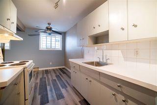 Photo 3: 5 10635 114 Street in Edmonton: Zone 08 Condo for sale : MLS®# E4199855