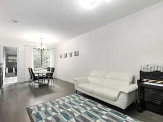 "Photo 4: 114 1111 E 27TH Street in North Vancouver: Lynn Valley Condo for sale in ""Branches"" : MLS®# R2469036"
