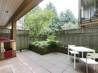 "Photo 9: 114 1111 E 27TH Street in North Vancouver: Lynn Valley Condo for sale in ""Branches"" : MLS®# R2469036"
