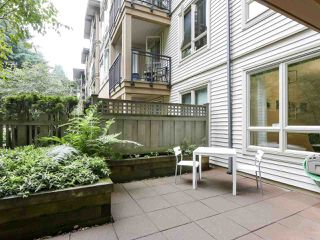 "Photo 10: 114 1111 E 27TH Street in North Vancouver: Lynn Valley Condo for sale in ""Branches"" : MLS®# R2469036"