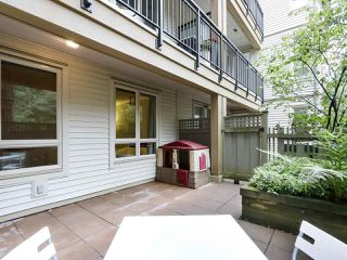"Photo 11: 114 1111 E 27TH Street in North Vancouver: Lynn Valley Condo for sale in ""Branches"" : MLS®# R2469036"