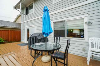 Photo 38: 11860 4TH AVENUE in Richmond: Steveston Village House for sale : MLS®# R2464256