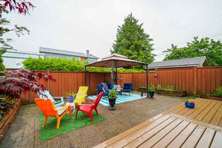 Photo 36: 11860 4TH AVENUE in Richmond: Steveston Village House for sale : MLS®# R2464256
