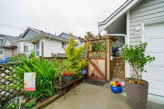 Photo 3: 11860 4TH AVENUE in Richmond: Steveston Village House for sale : MLS®# R2464256