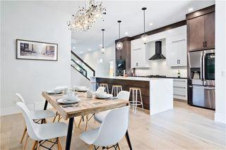 Main Photo: 4209 17 Street SW in Calgary: Altadore Semi Detached for sale : MLS®# C4305462