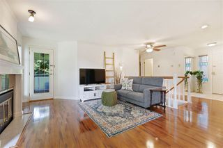 "Photo 3: 4 52 RICHMOND Street in New Westminster: Fraserview NW Townhouse for sale in ""FRASERVIEW PARK"" : MLS®# R2486209"