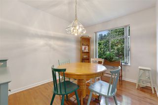 "Photo 4: 4 52 RICHMOND Street in New Westminster: Fraserview NW Townhouse for sale in ""FRASERVIEW PARK"" : MLS®# R2486209"