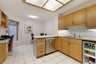 "Photo 7: 4 52 RICHMOND Street in New Westminster: Fraserview NW Townhouse for sale in ""FRASERVIEW PARK"" : MLS®# R2486209"