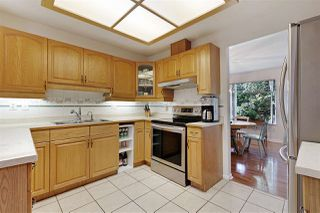 "Photo 6: 4 52 RICHMOND Street in New Westminster: Fraserview NW Townhouse for sale in ""FRASERVIEW PARK"" : MLS®# R2486209"