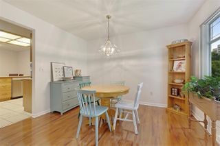 "Photo 5: 4 52 RICHMOND Street in New Westminster: Fraserview NW Townhouse for sale in ""FRASERVIEW PARK"" : MLS®# R2486209"