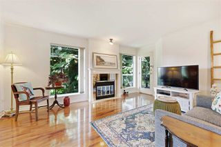 "Photo 2: 4 52 RICHMOND Street in New Westminster: Fraserview NW Townhouse for sale in ""FRASERVIEW PARK"" : MLS®# R2486209"