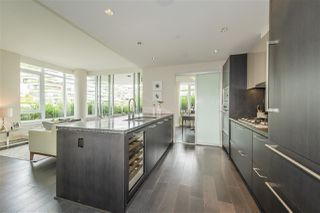 Photo 1: 600 888 ARTHUR ERICKSON PLACE in West Vancouver: Park Royal Condo for sale : MLS®# R2489622