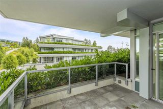 Photo 13: 600 888 ARTHUR ERICKSON PLACE in West Vancouver: Park Royal Condo for sale : MLS®# R2489622