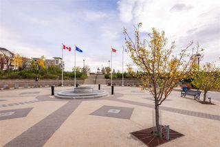 Photo 32: 317 508 GRIESBACH Parade in Edmonton: Zone 27 Condo for sale : MLS®# E4216092
