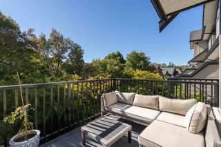 "Photo 31: 93 9088 HALSTON Court in Burnaby: Government Road Townhouse for sale in ""Terramor"" (Burnaby North)  : MLS®# R2503797"