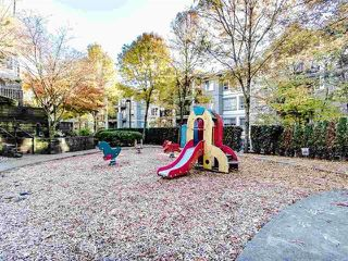"Photo 36: 93 9088 HALSTON Court in Burnaby: Government Road Townhouse for sale in ""Terramor"" (Burnaby North)  : MLS®# R2503797"