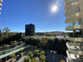 "Main Photo: 8A 328 TAYLOR Way in West Vancouver: Park Royal Condo for sale in ""The WestRoyal"" : MLS®# R2507323"