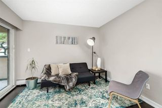 "Main Photo: 212 1718 NELSON Street in Vancouver: West End VW Condo for sale in ""Regency Terrace"" (Vancouver West)  : MLS®# R2515948"