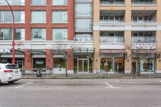 "Photo 22: 804 221 UNION Street in Vancouver: Strathcona Condo for sale in ""V6A"" (Vancouver East)  : MLS®# R2520455"