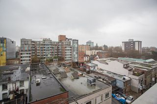 "Photo 19: 804 221 UNION Street in Vancouver: Strathcona Condo for sale in ""V6A"" (Vancouver East)  : MLS®# R2520455"